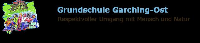 Grundschule Garching Ost